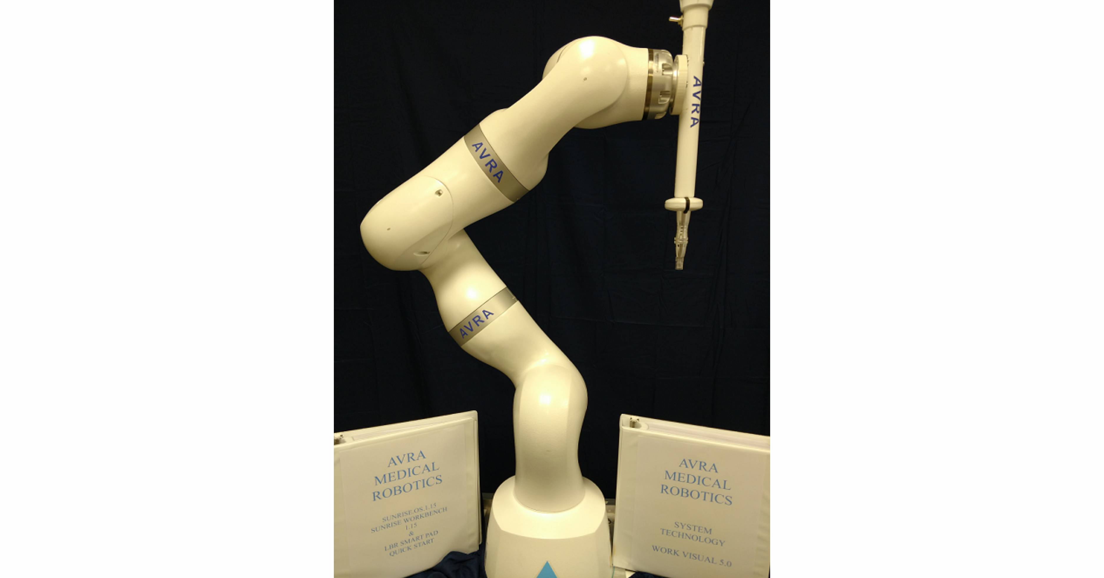 AVRA Medical Robots to Perform Medical Procedures Using Surgical and Non-Surgical Devices