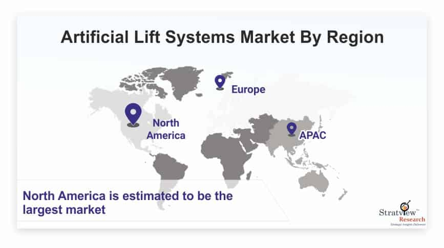 Artificial Lift Systems Market Size, Emerging Trends, Forecasts, and Analysis 2021-2026