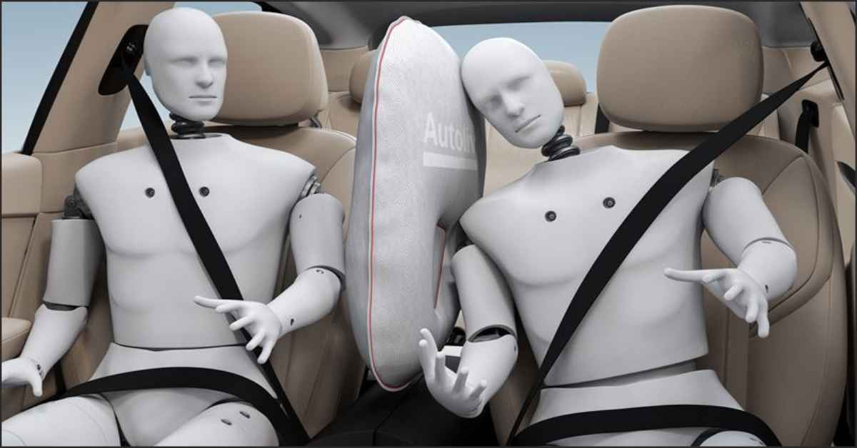 Autoliv has Offered a New Automotive Safety Option with the Introduction of Front Center Airbag