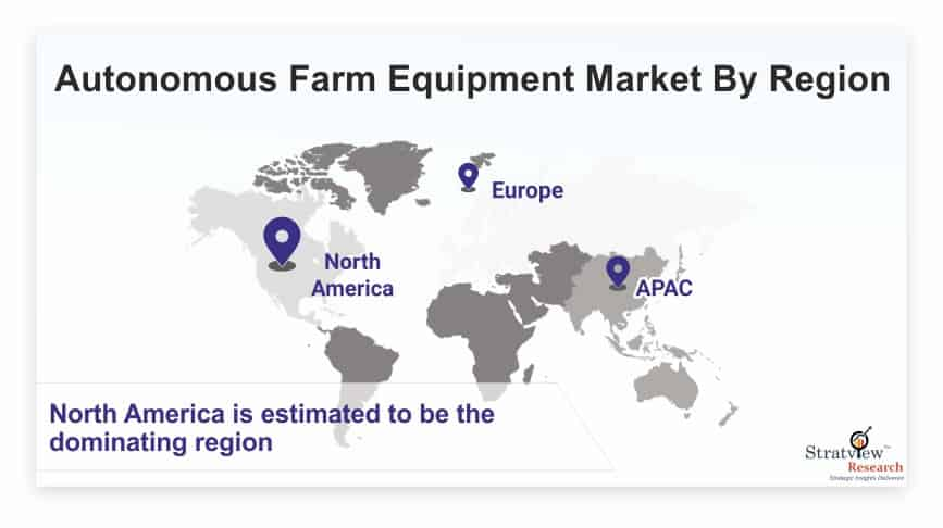 Autonomous Farm Equipment Market to Witness Mounting Growth in Approaching Time