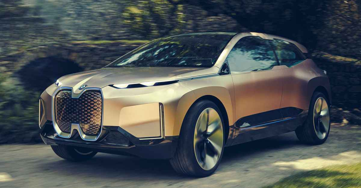 BMW to pilot a fleet of 500 BMW iNEXT vehicles with autonomy of Level 4 and Level 5 by 2021