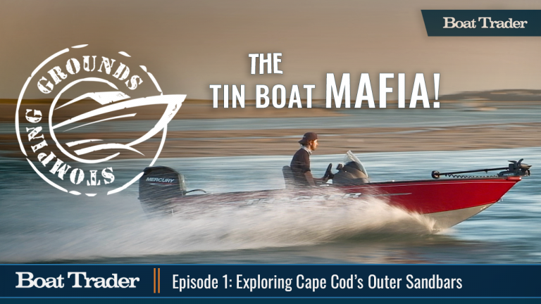 Boat Trader Joins Local Boaters to Tour America�s Boating Towns in New Video Series