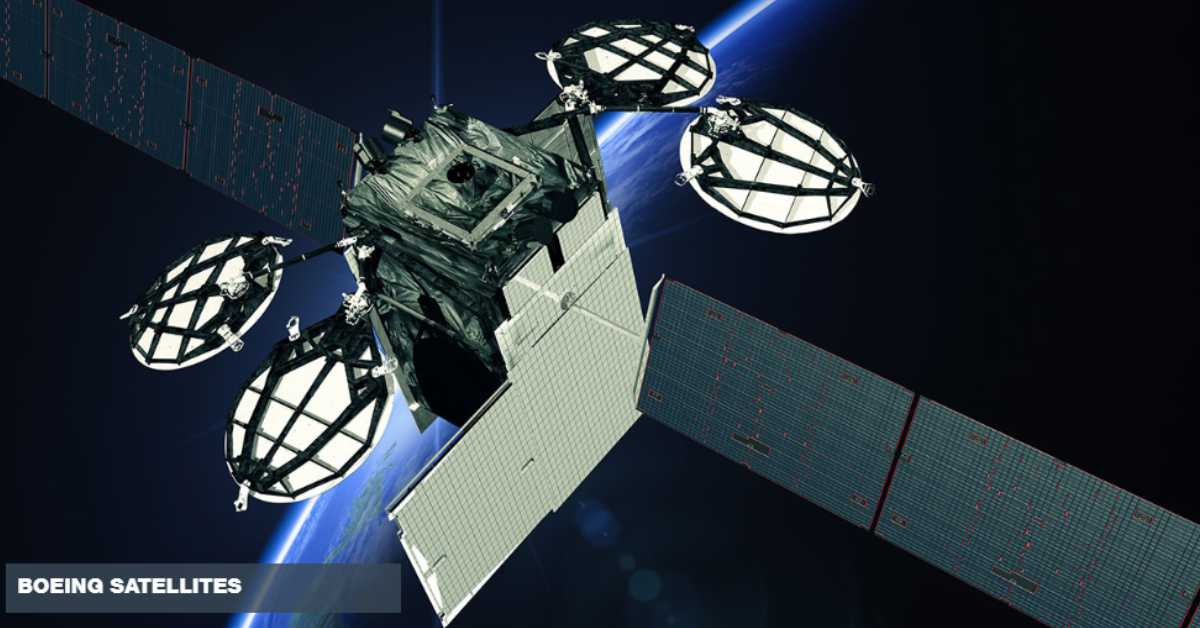 Boeing introduces satellite to offer affordable broadband for Europe, Africa, and Middle East