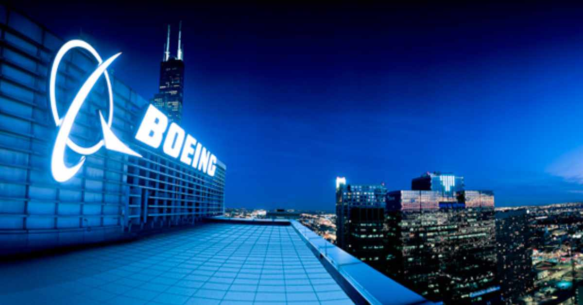 Boeing to acquire EnCore Group, an Aerospace Interiors Supplier