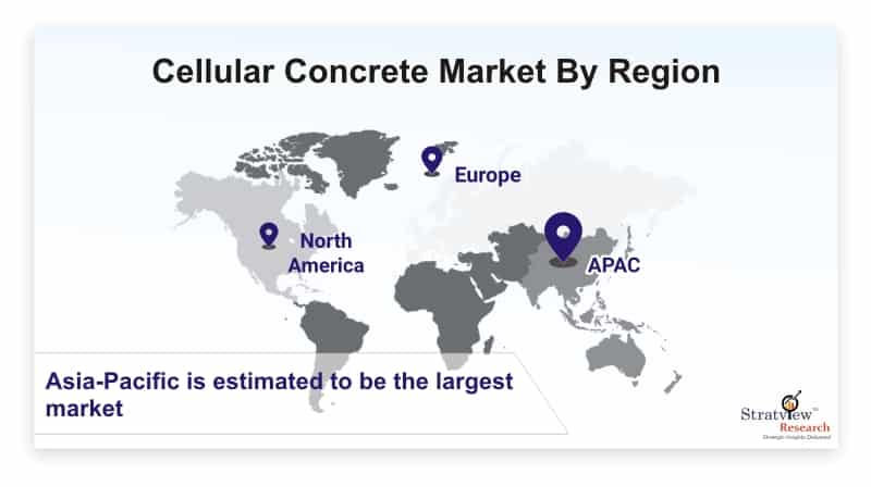 Covid-19 Impact on Cellular Concrete Market is Expected to Grow at an Impressive CAGR by 2026