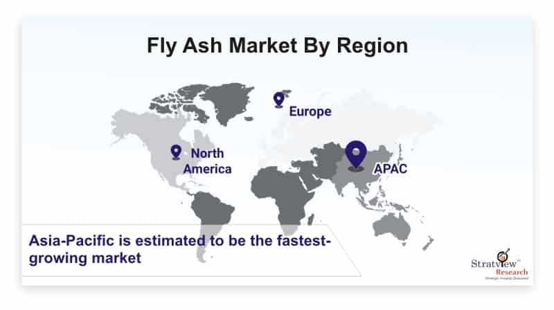 Fly Ash Market Projected to Grow at a Steady Pace During 2020-2025