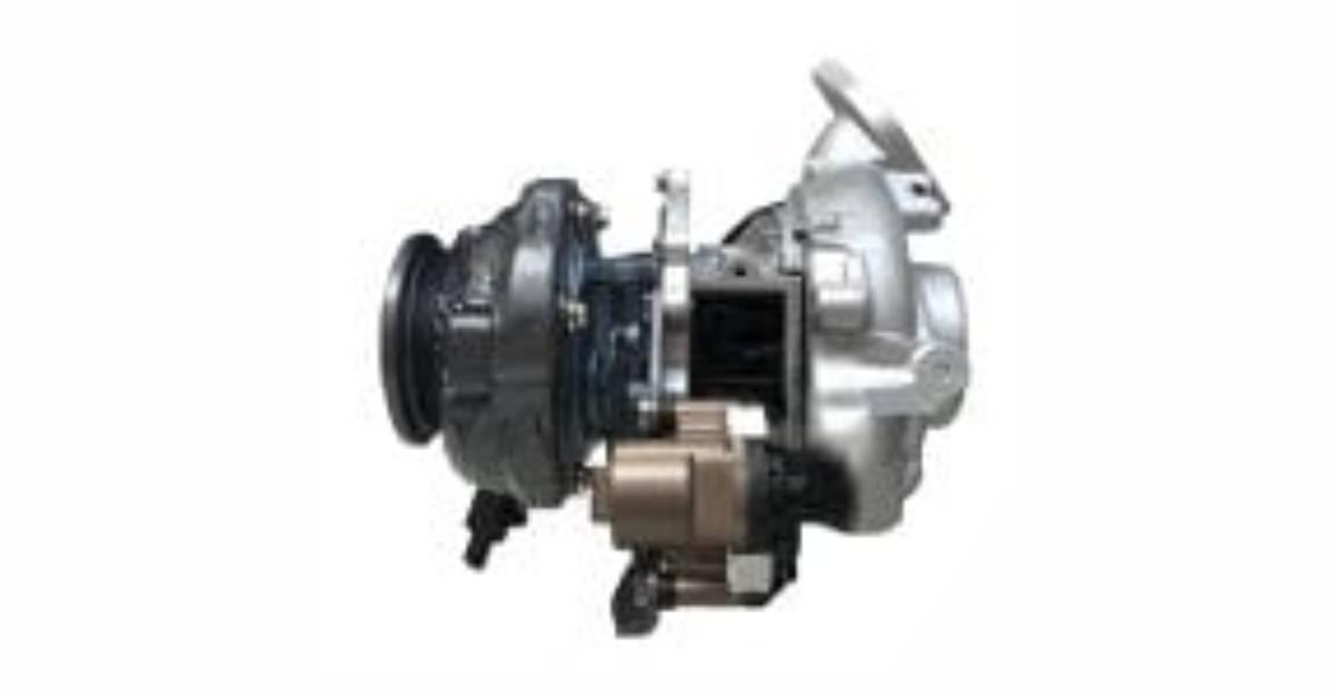 Garrett Motion Will Display Electric Turbocharger at IAA 2019