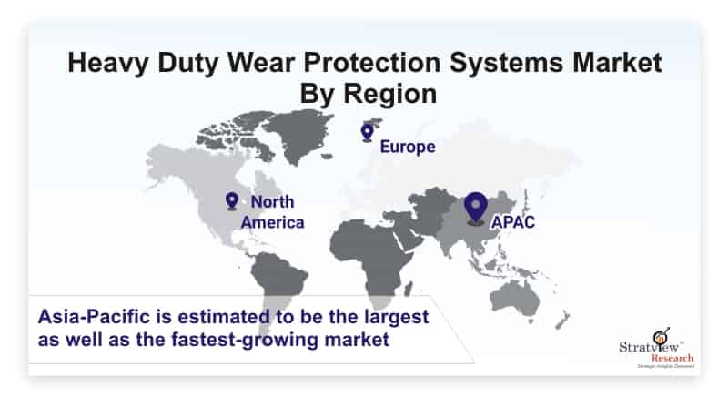 Heavy Duty Wear Protection Systems Market is Anticipated to Grow at an Impressive CAGR During 2020-2025