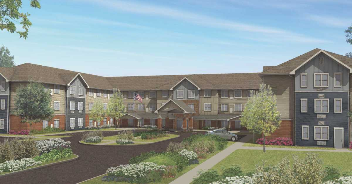 Horve Projects Coming Up with New Assisted Living Facility in Newburgh