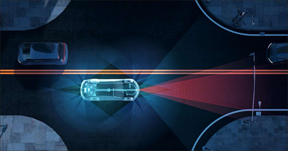 Hyundai Mobis is Introducing High-Tech Sensors in its Domestic Commercial Vehicles