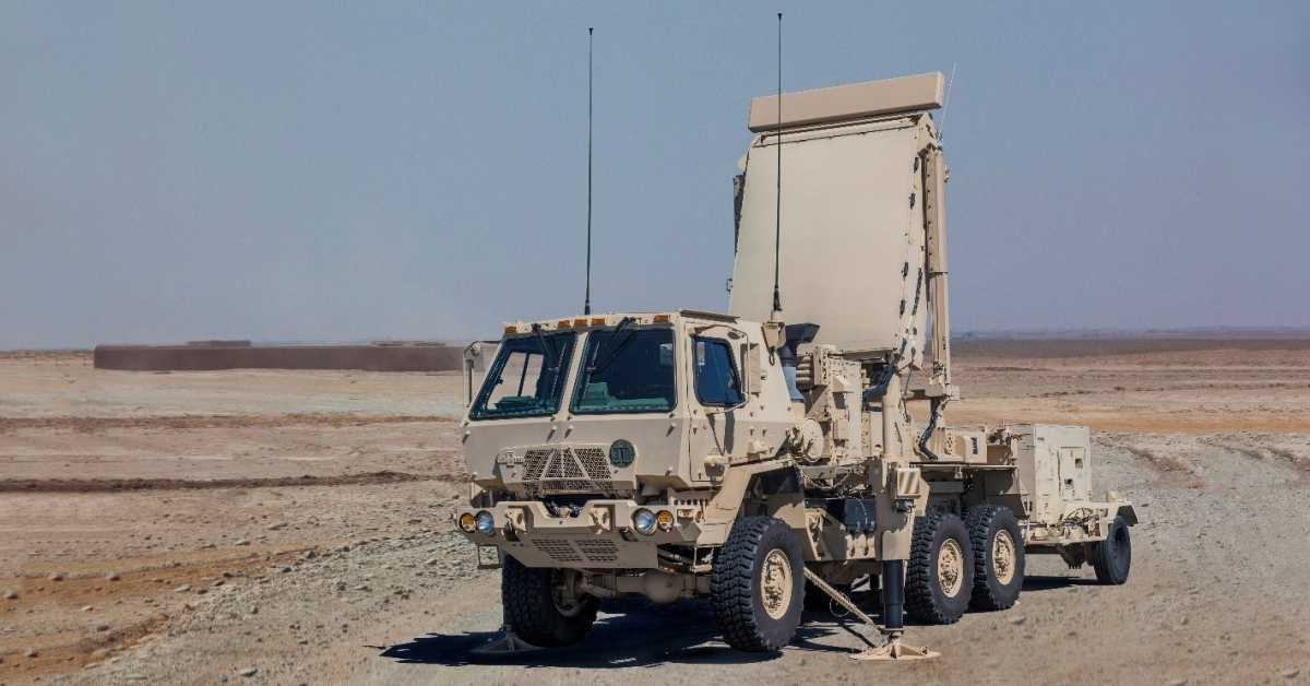 Lockheed Martin to produce additional Q-53 radar systems and capabilities for the United States Army