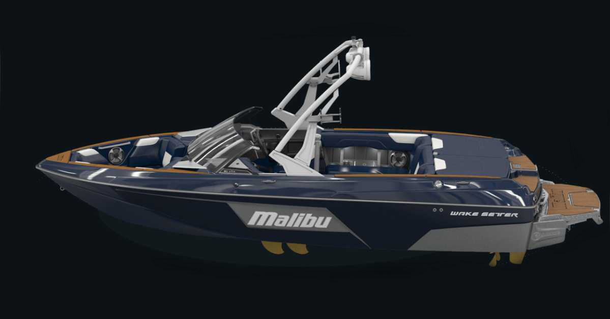 Malibu Boats Announces About the Versatile Wakeboat 2020 Wakesetter 20 VTX