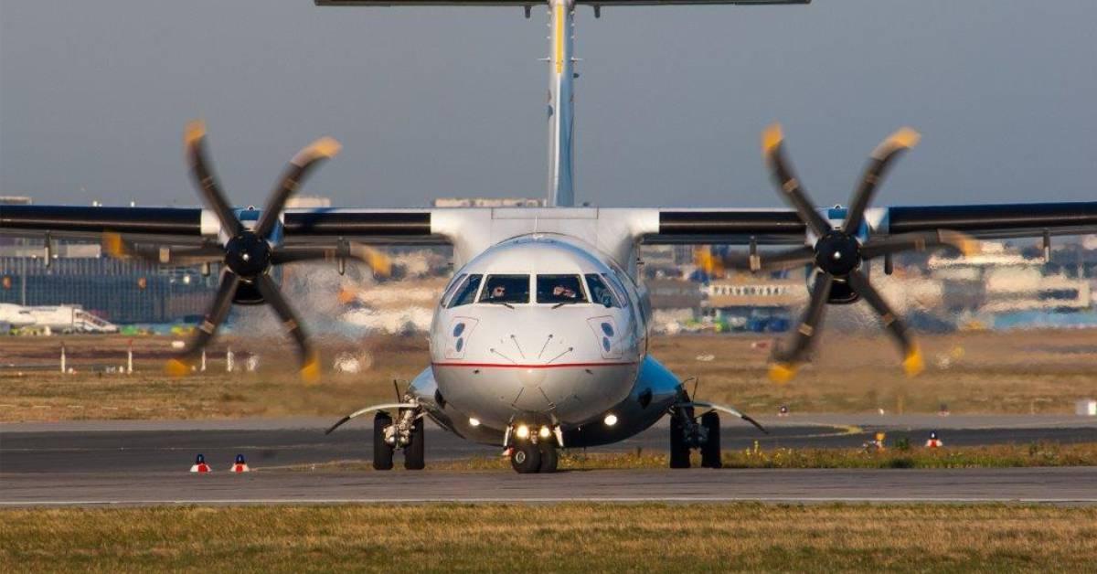 Meggitt will be offering wheels and brakes for global ATR72 aircraft fleet upgrade