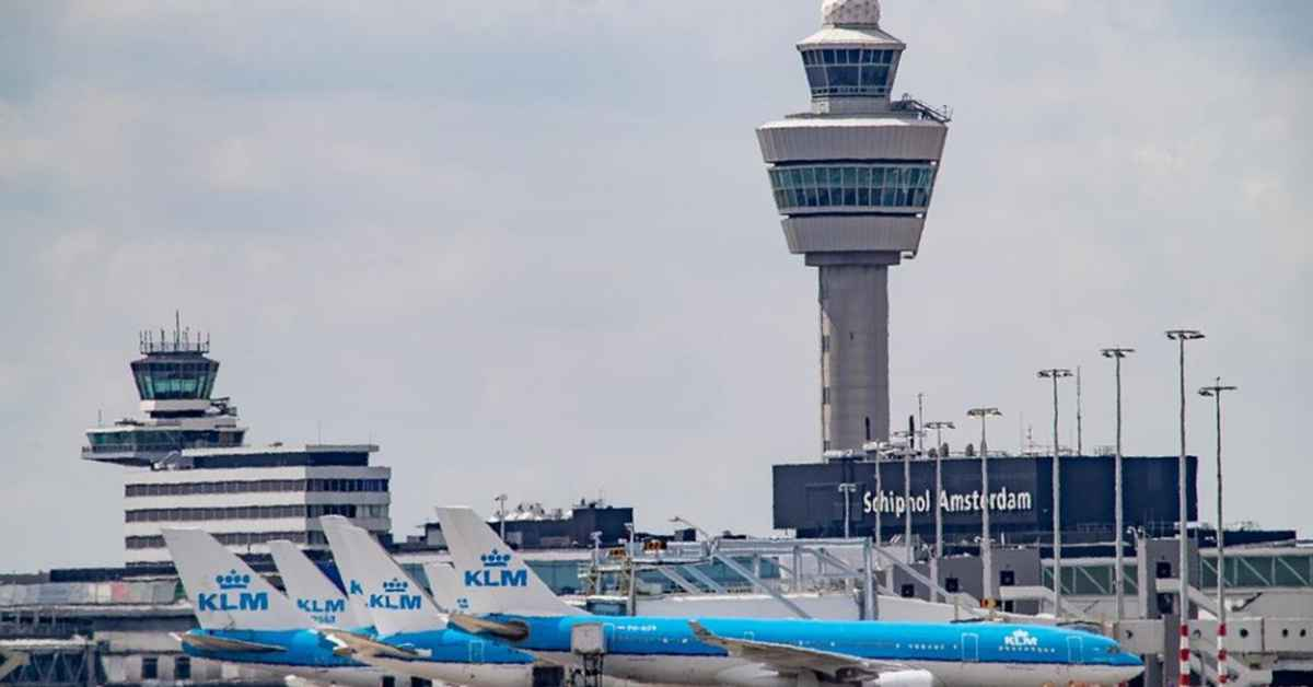Operations at Amsterdam Schiphol back to normal after resolving fault in fuel system
