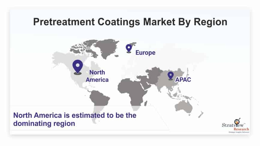 Pretreatment Coatings Market Size to Expand Significantly by the End of 2026