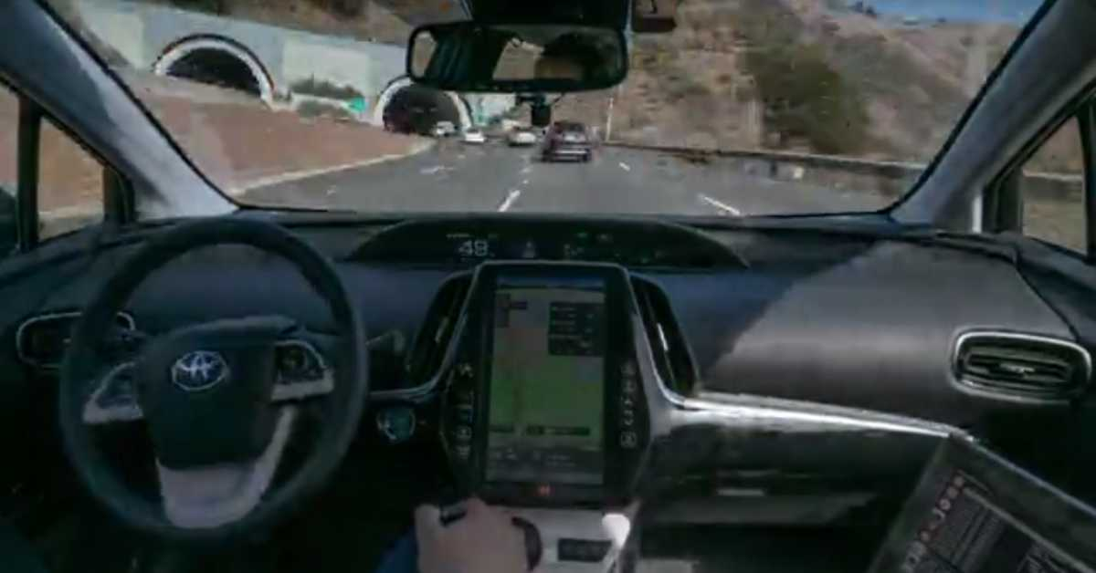 Pronto brings in the next generation of driving tech for automotive safety system in today's trucks