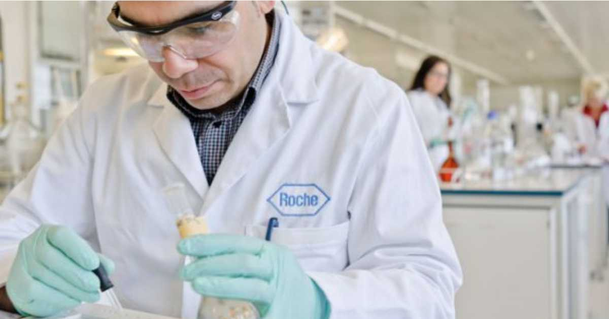 Roche comes up with first FDA-approved tumour-agnostic medicine