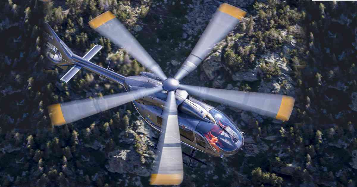 SGL has Delivered Composite Materials to Airbus Helicopters for Rotor Blades