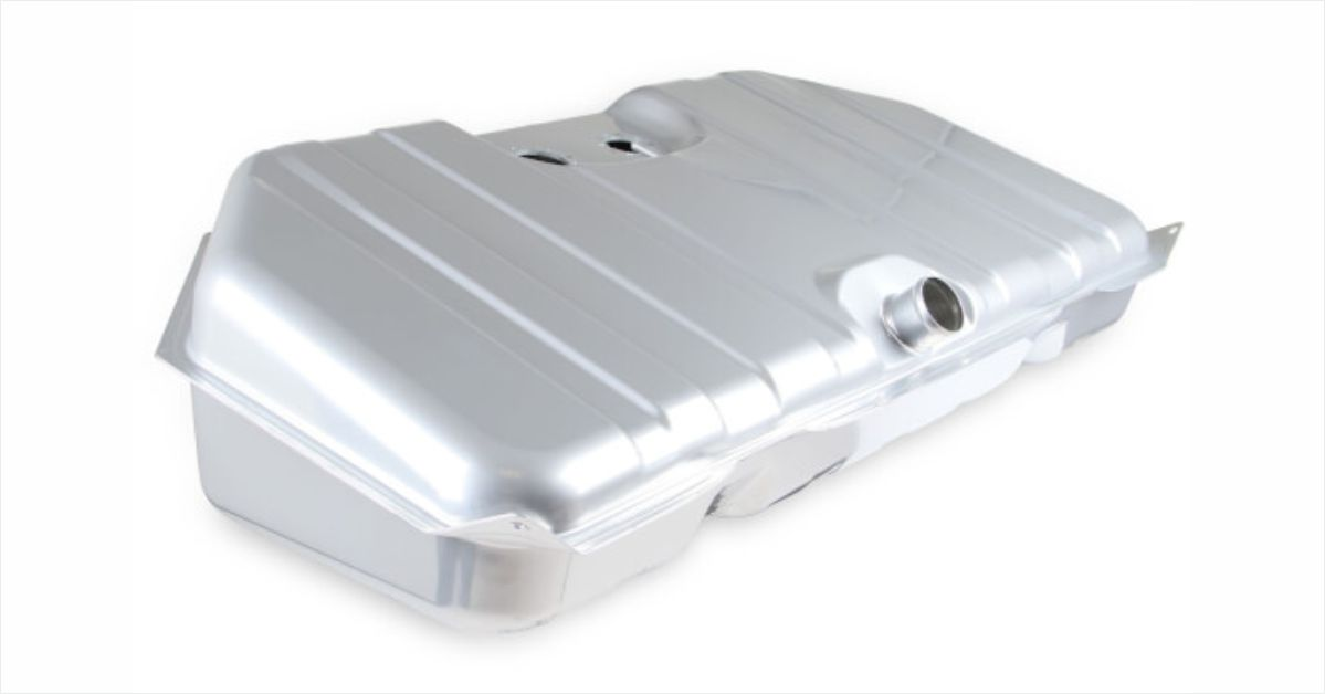 Snipper EFI has Introduced Mini-Tub Compatible Fuel Tanks