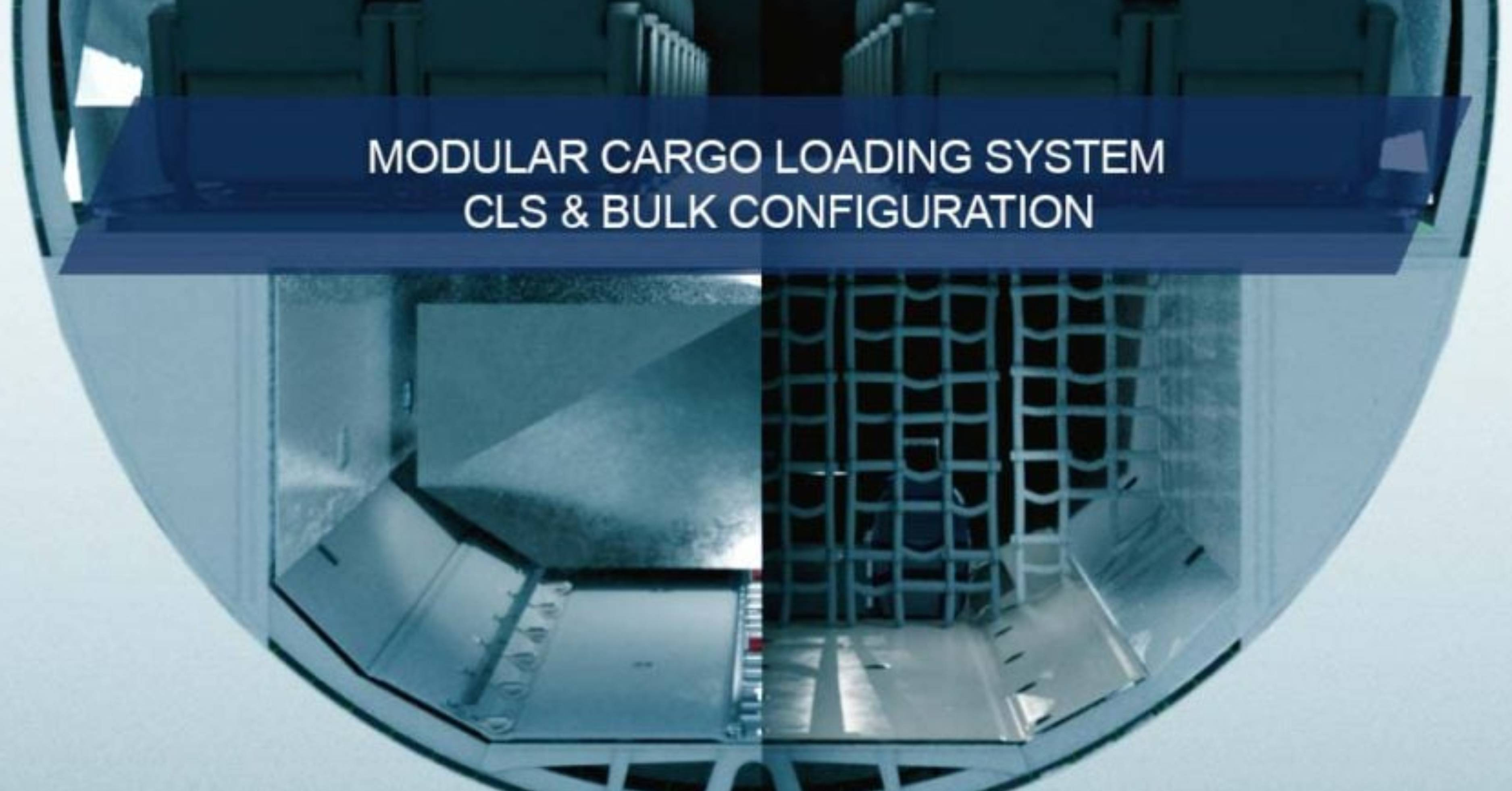 Telair International Launches First-ever Narrow-Body Modular Cargo Loading System for A320