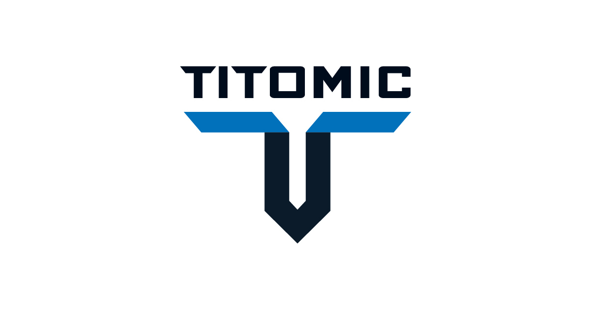 Titomic & N�os to Manufacture Invar36 Faceplates in the UK