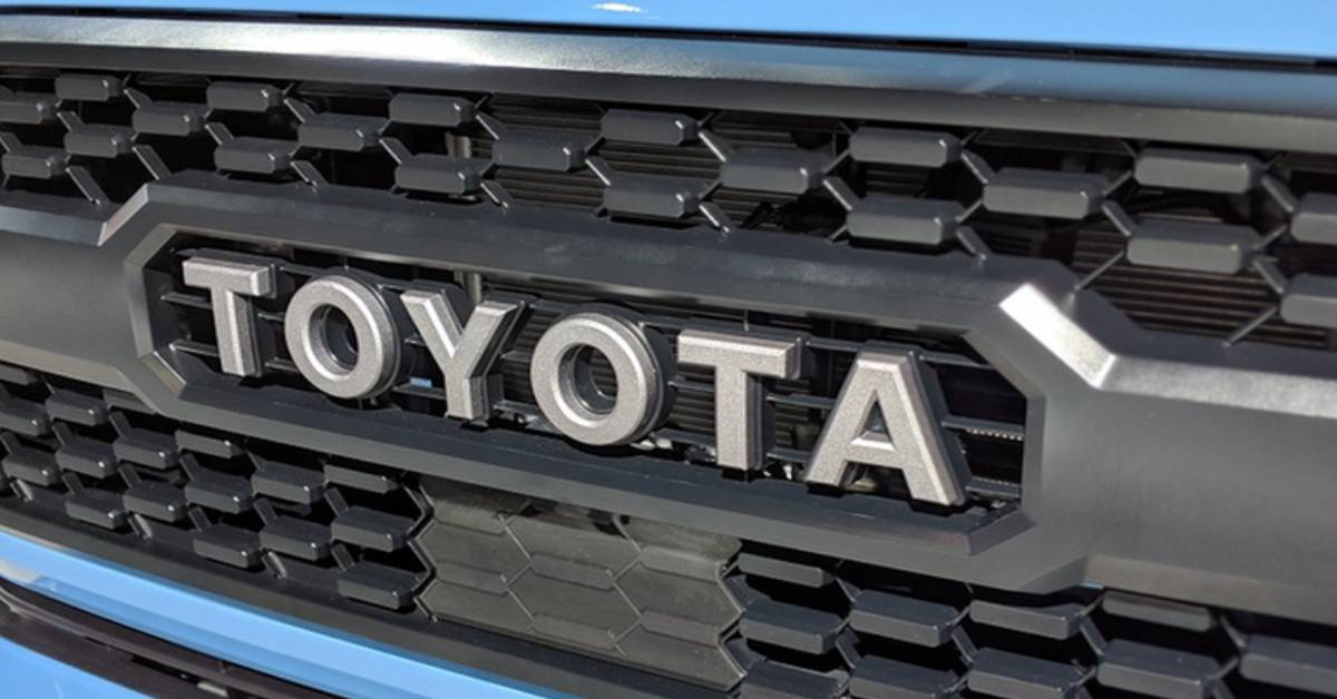 Toyota South Africa Introduces the Feature of Wi-Fi in All New Vehicles