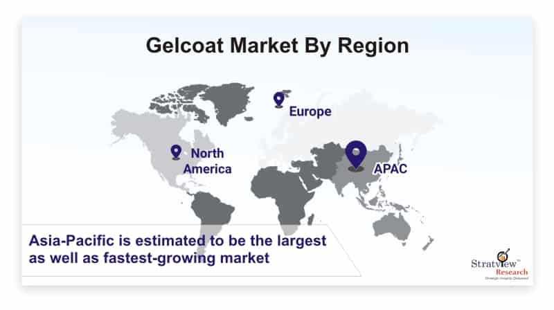 What is the future of Gelcoat Market? Know Covid Impact on Size, Share & Forecasts