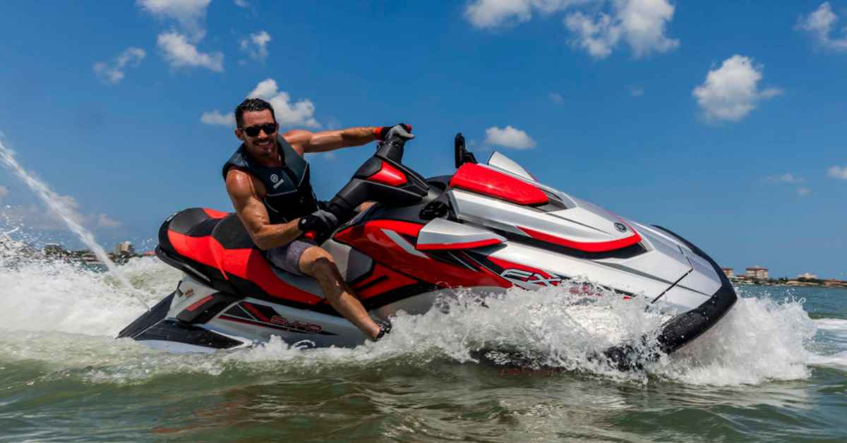 Yamaha Watercraft introduces its 2020 range of models and accessories in Powersports